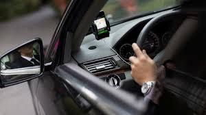 si es auto con esta calculadora uber quiere mostrarnos si es más barato o caro