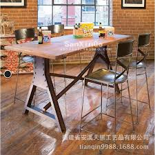 Retro Bar Table Bar Table And Chairs Table Retro Bar Stools Iron Table And Chairs