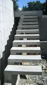 Front Entry Stairs Design Ideas Concrete Stairs Design Ideas About Concrete Stairs On Stairs Brass