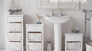 Freestanding White Bathroom Furniture Traditional Free Standing Bathroom Cabinet Bathroom Best
