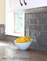 17 green kitchen tile backsplash colorful kitchens glass
