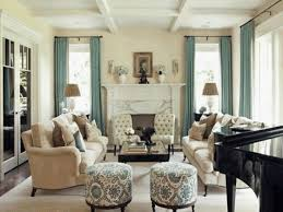interior design ideas for living room blue and cream bedroom wall