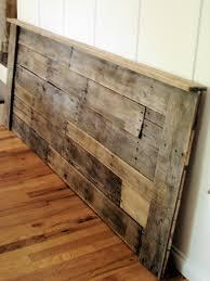 Headboard Ideas Wood by King Size Wood Headboards 88 Outstanding For Diy Wood Headboard