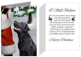 black lab christmas cards quotes for all