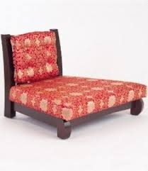 Armchair Supporter Meditation Chairs Foter