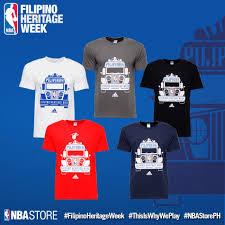 jeep christmas shirt jeepney takes spotlight in nba u0027s filipino heritage shirts abs