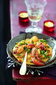 recettes de poissons de noël