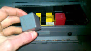 1994 96 jeep grand cherokee flasher relay youtube