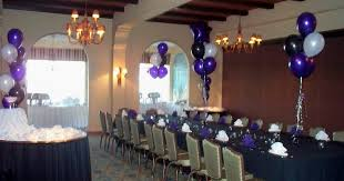 Decorations For Sweet 16 Party People Event Decorating Company Sweet 16 Lakeland Yacht Club