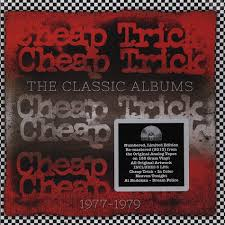 photo albums cheap cheap trick the classic albums 1977 1979 vinyl 5lp box 2013