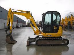 jcb 8045 year 2006 mini excavators u003c 7t mini diggers for