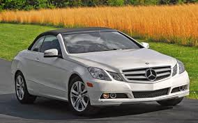 lexus es vs mercedes e class they have finally become wise by mercedes e350 cabriolet review