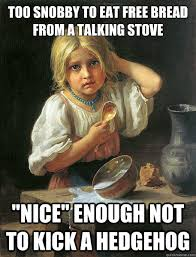 Russian Girl Meme - russian peasant girl memes quickmeme
