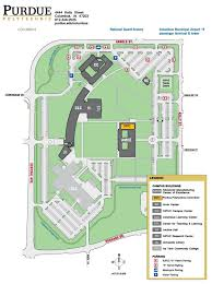 purdue map about purdue polytechnic institute