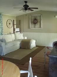 Interior Of Mobile Homes by Momma Hen U0027s Beautiful Single Wide Makeover