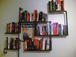 Made Bookcase 20 Interesting Bookshelf Designs Wpaisle