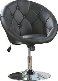 tilt back chair with ottoman tilt back chair and ottoman contemporary tufted back tilt swivel