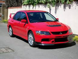 used mitsubishi lancer for sale used mitsubishi lancer saloon 2 0 evo ix mr fq 360 hks 4dr in