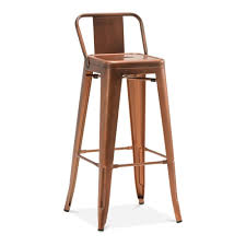 Bar Stool With Backrest Small Swivel Bar Stools With Back Folding Stool Backrest And