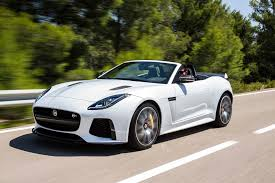 new lexus coupe youtube 2017 jaguar f type svr first drive smoother lighter pointier