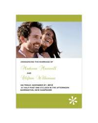 wedding announcement cards wedding announcements announcements cards stationery