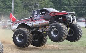 all monster trucks in monster jam top 10 scariest monster trucks truck trend