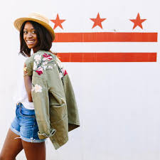 Cityvibe Charleston And D C End Of Summer Style Guide Brit Co