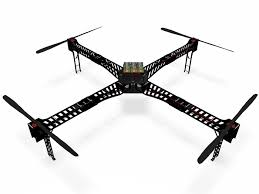 diy drone diy millennium falcon drone he built a radio controlled