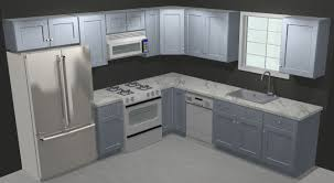 light grey kitchen cabinets for sale forevermark light grey shaker 10x10 kitchen cabinets