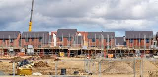 housebuilders big housebuilders won u0027t dig a way out of the housing crisis on