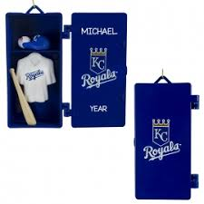 kansas city royals ornaments gifts