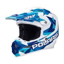 ebay motocross bikes oem polaris fly f2 fractal carbon fiber open face offroad helmet