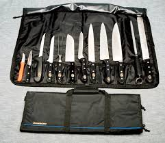 professional kitchen knives set knife sets cases
