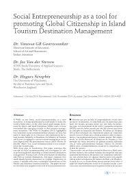 iers de cuisine en r ine tourism in crete a form of modernisation pdf available
