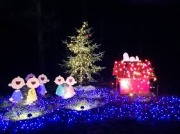 the 9 best christmas light displays in oregon