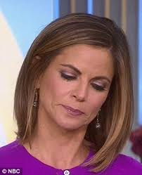 today show haircuts today show co hosts turn to awkward banter amid rumors of firings