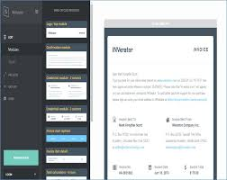 bootstrap templates for invoice html invoice template bootstrap onlinehobbysite com