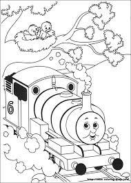 13 thomas images coloring pages games cats