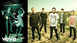 a day to remember if it means a lot to you audio youtube