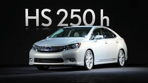 lexus hs 250h hybrid 4 door lexus recalls 18k examples of hs 250h for hybrid short circuit