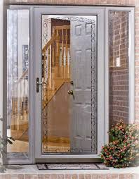 Andersen Retractable Insect Screen impress your guest with this 4 designs of storm door screen