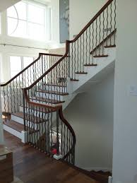 Banisters And Railings For Stairs Banister Stairway Railings Stairs Design Design Ideas