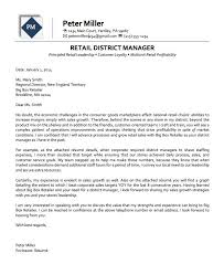 cover letter for director best director cover letter examples