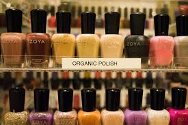 does your nail polish contain toxic chemicals u2013 survive and thrive