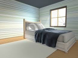 3 ways to paint stripes on a wall wikihow