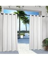 Outdoor Winter Curtains Exclusive White Outdoor Curtains Deals