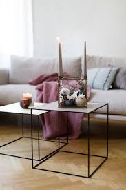 Danish Design Wohnzimmer Wohnzimmer Twin Beistelltisch Von By Lassen Living Rooms And Room