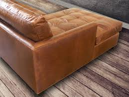 Arizona Leather Sofa by Arizona Leather Sectional Sofa With Chaise Cyber Deal
