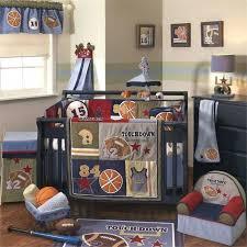 Bed Sets For Boy Baby Boy Sports Crib Bedding Crib Ideas