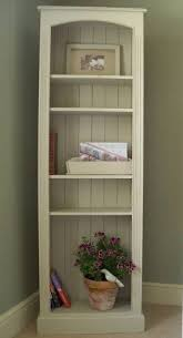 Arched Bookcase Shaker Bookcases Foter
